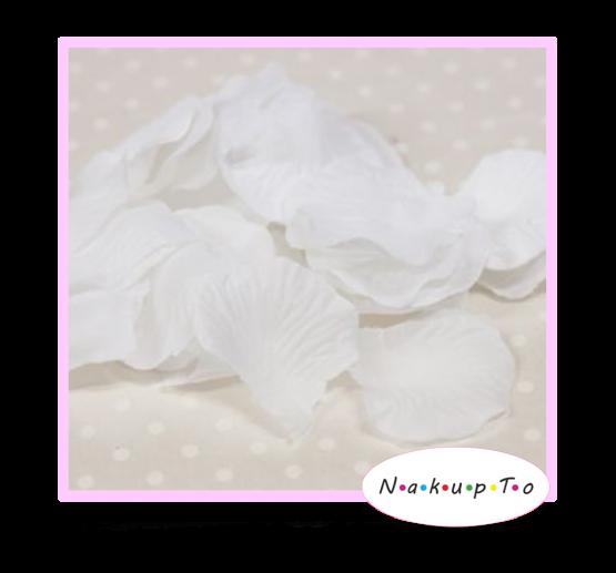 lupene ruzi biele