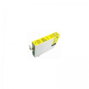 Epson T1284 yellow - kompatibilná atramentová kazeta-1053