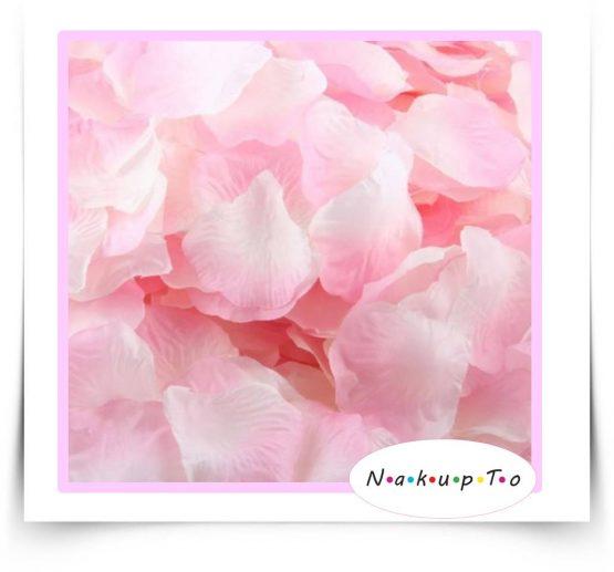 lupene ruzi ruzovo biele